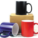 Magic Ceramic Mugs 11oz