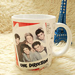 Photo Printing Ceramic Mugs